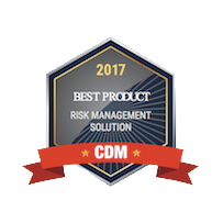risk-management-solution-award