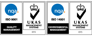 Colva ISO9001 / ISO14001 Accreditation